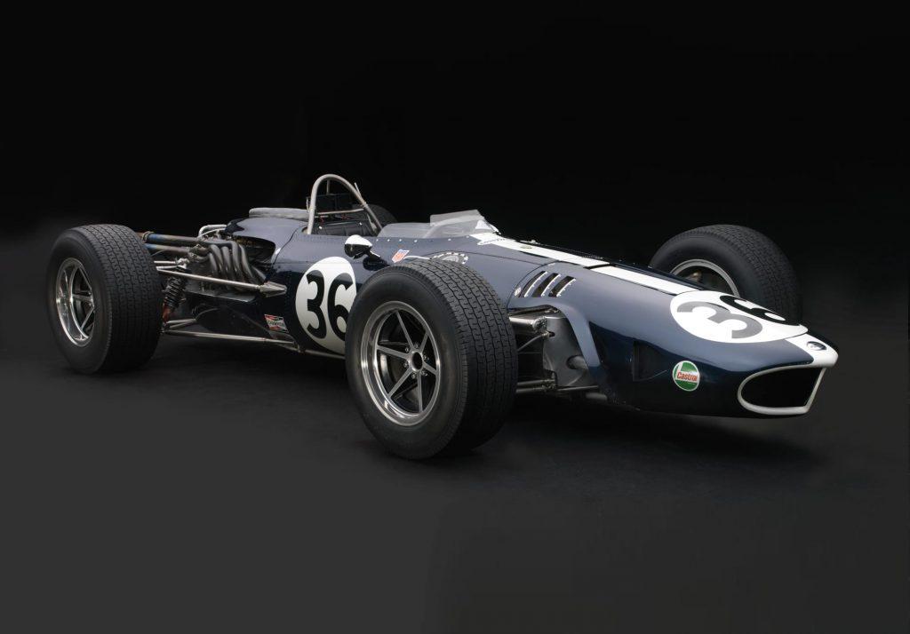 1967 Eagle Gurney Weslake MK1 Formula 1 V12