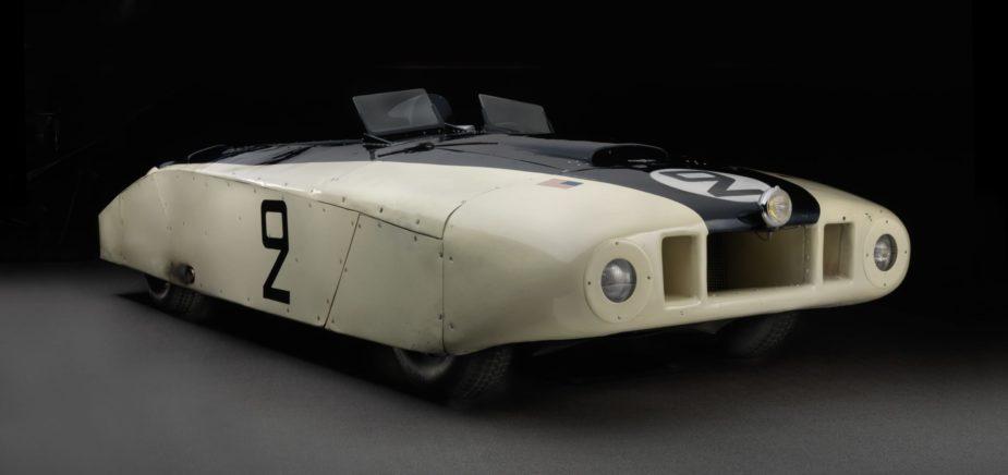 1950 Cadillac Series 61 Le Mans V8 160hp @3800rpm