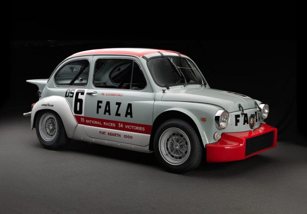 1970 Alfa Romeo Faza V5 112 bhp @8200 rpm